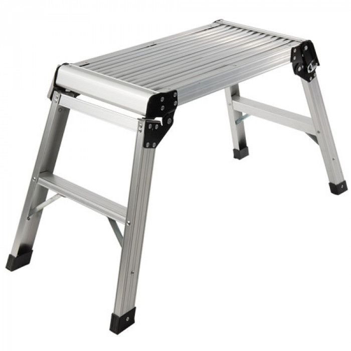CMT Aluminium Step Up/Hop Up General Purpose Work Bench Platform