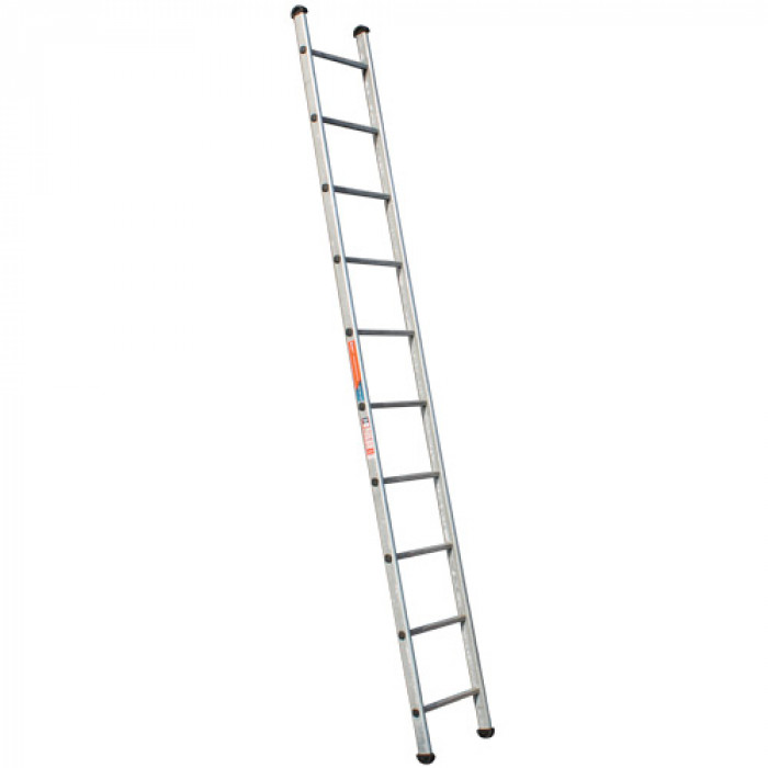Steel Pole Ladder 6 metre