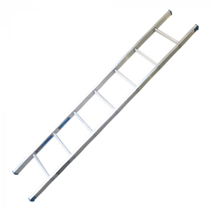 Single Section Aluminium Ladder