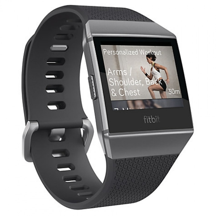 Fitbit Ionic Smart Watch - 38mm
