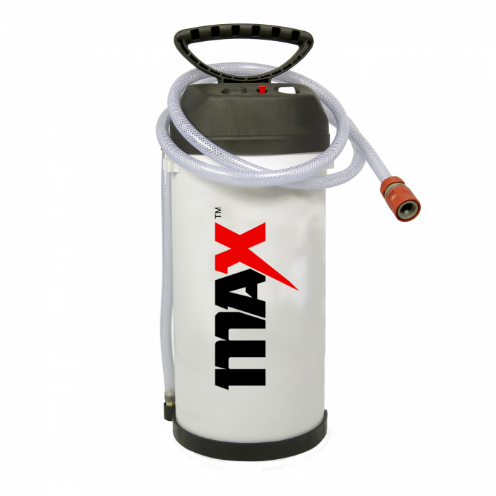 MAX 10L Metal Dust Suppression Bottle