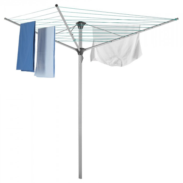 Rotary Clothes Line - 30m
