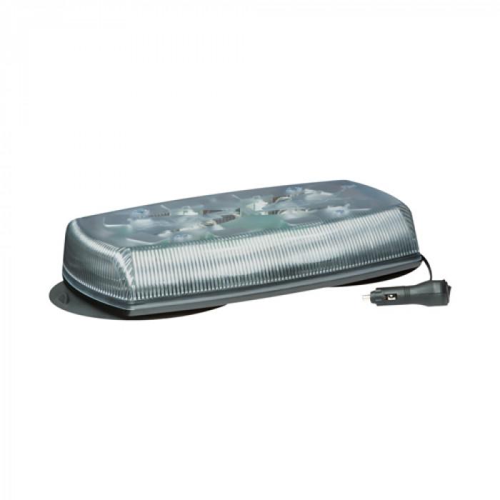 LED Minibar - Clear/Amber