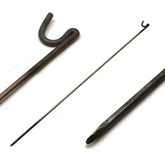 Steel Fencing Pin