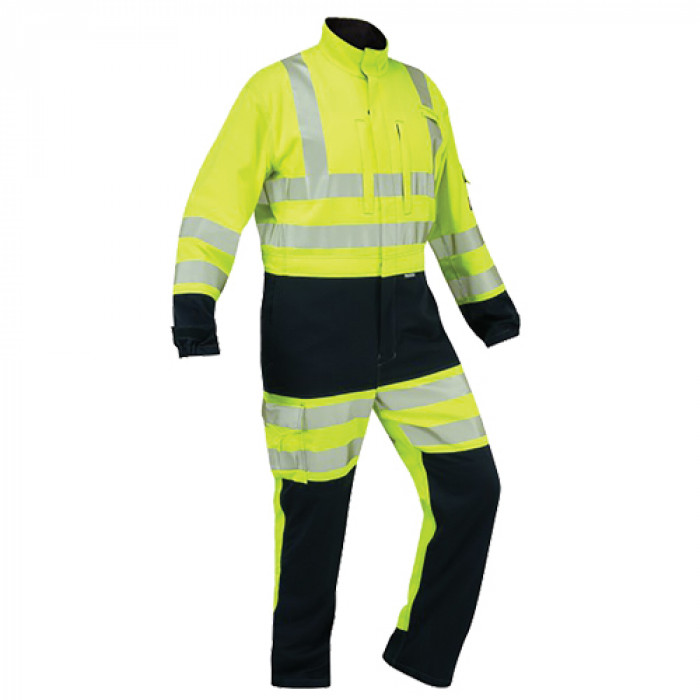 FR AS and Arc Linesmen Coverall | ProGarm PG6458