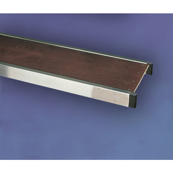 SafeSmart Aluminium Lightweight Stagings 600mm Wide