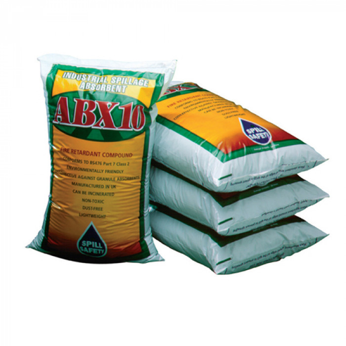 Fire Retardant Absorber (Wood Fibre) - 15kg