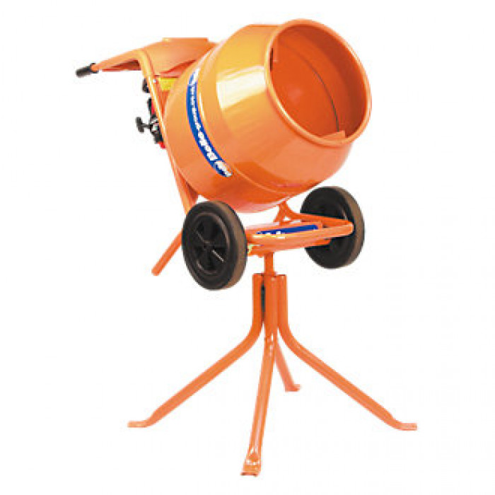 Belle Mini Mix 150 Concrete Mixer 110V