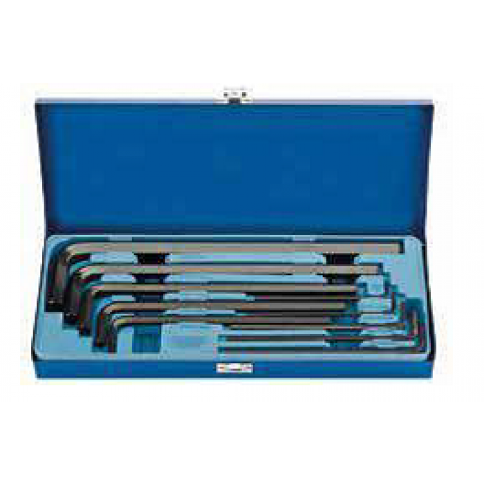 Allen Key Set - Large