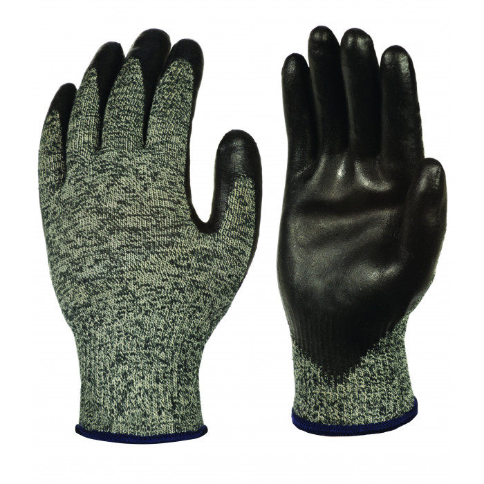 FR and AC Gloves