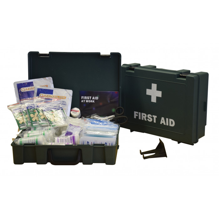 Large Office First Aid Kit | Contents of the kit | CMT Group UK
