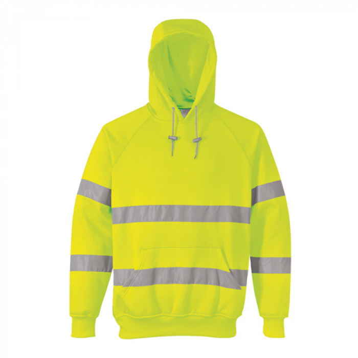 Hoody Yellow