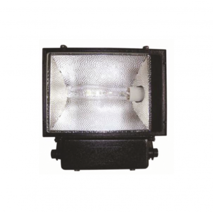 Metal Halogen  Floodlight