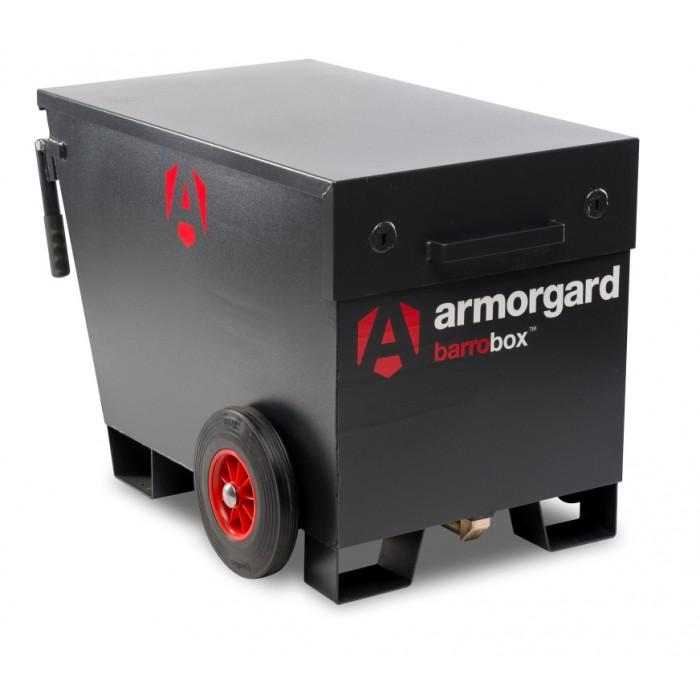 BarroBox - 65kg