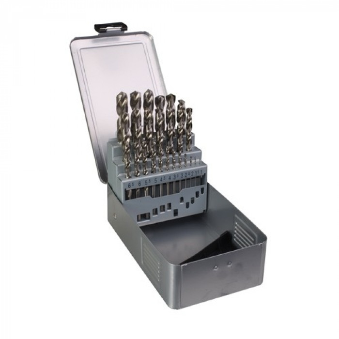 Drill Bit Set in 0.5mm Increments