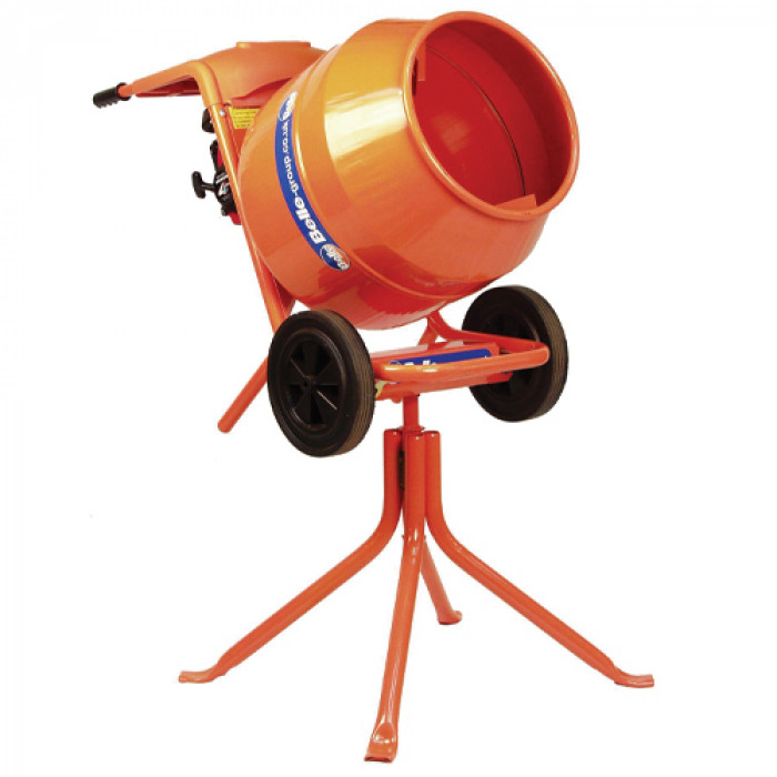 Belle Mini Mix 150 Concrete Mixer 230V