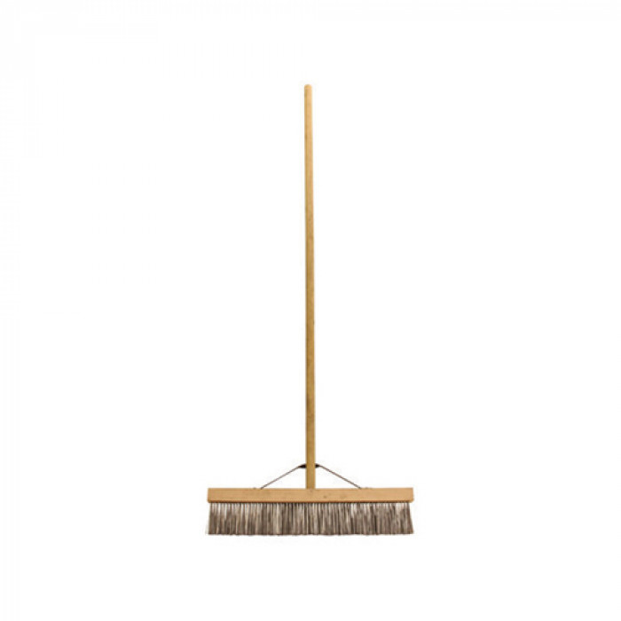 "24"" Concrete Finishing Broom"