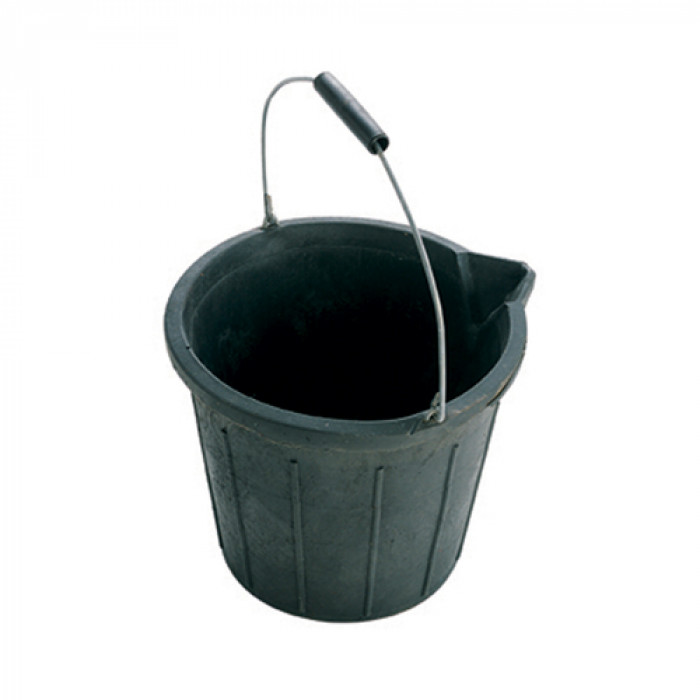 Rubbertex Heavy Duty Bucket