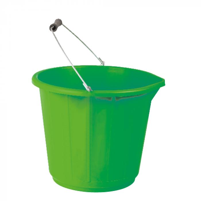 15L Unbreakable Bucket