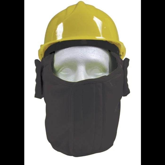 Winter Helmet Liners- Black JSP