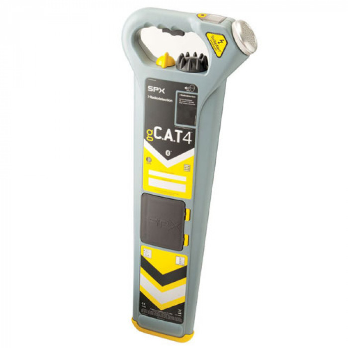 CAT4 60HZ C/W Strike Alert - Metric