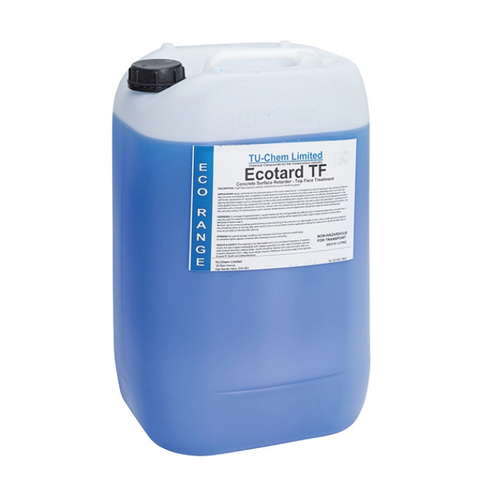 Ecotard TF Spray Applied Top Face Retarder