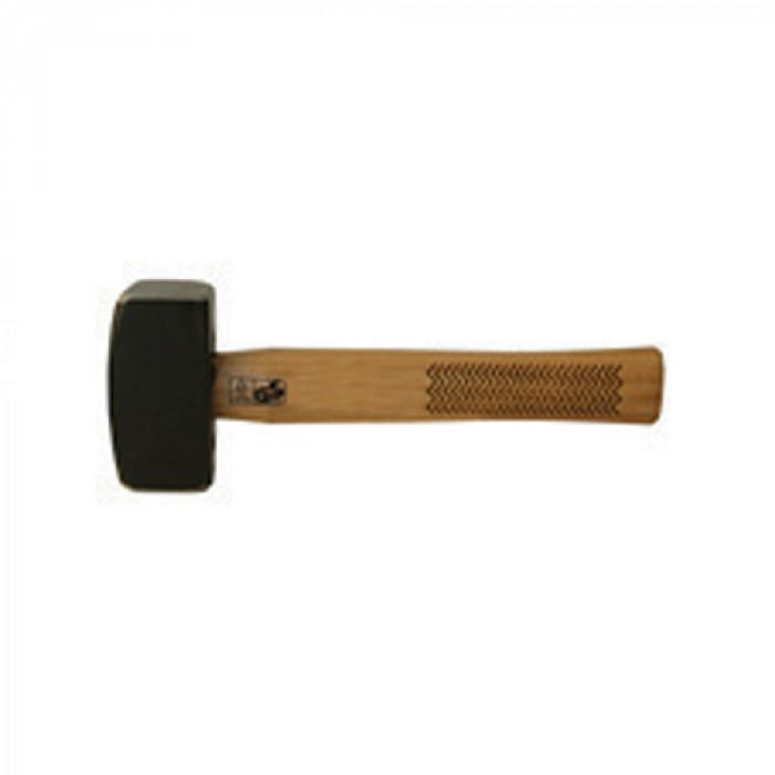 4lb Club Hammer - Hickory Handle