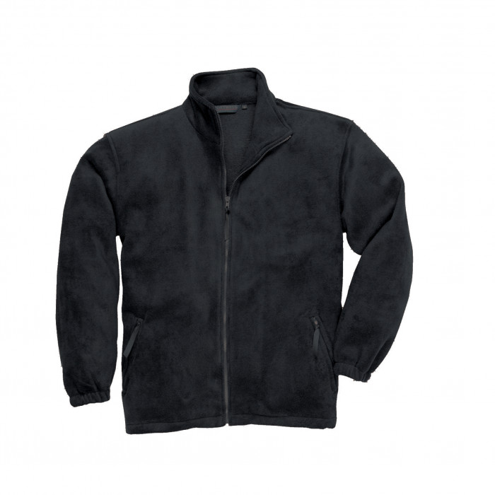 Standard Fleece - Black