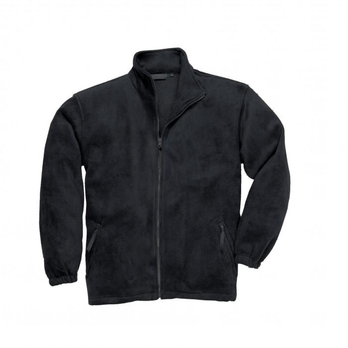 Standard Fleece - Black