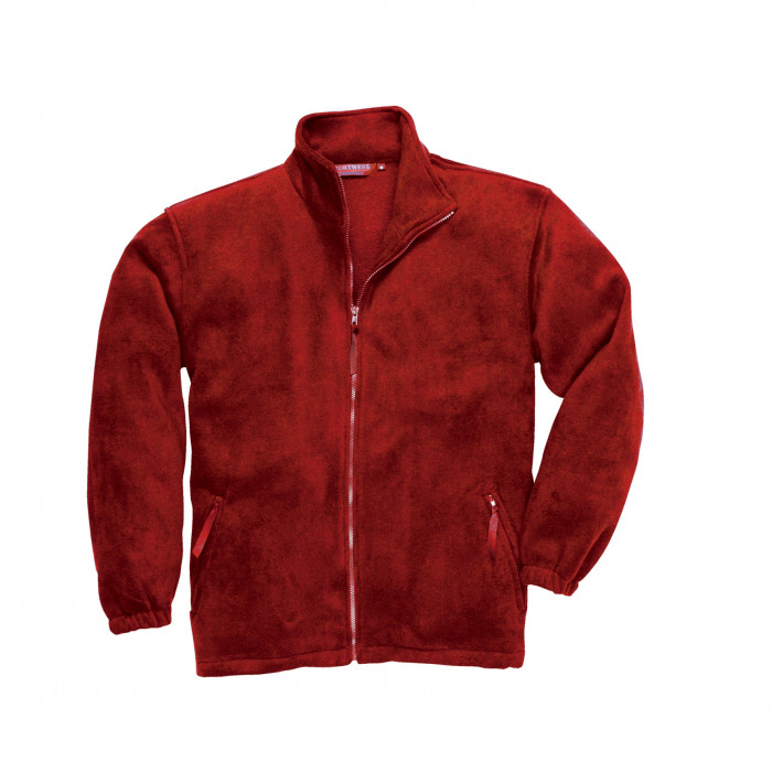Standard Fleece - Red