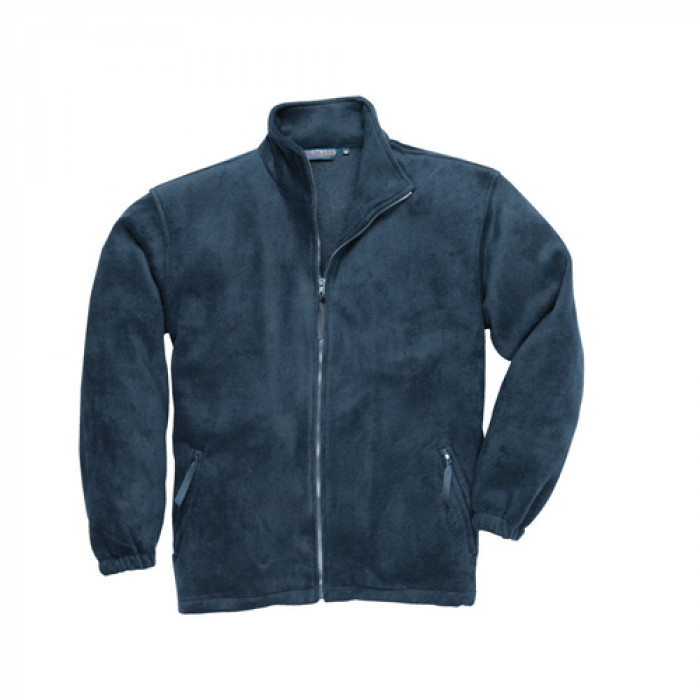 Standard Fleece - Navy