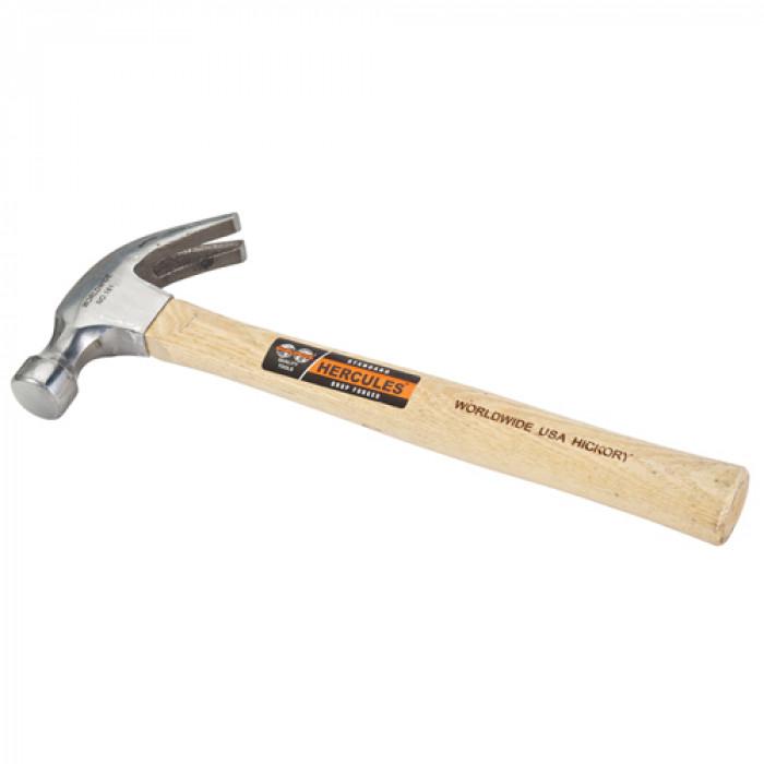 16oz Claw Hammer - Wood