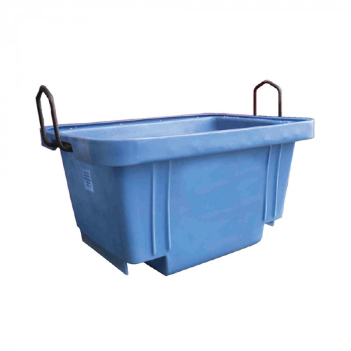 Crane Lift Mortar Tub