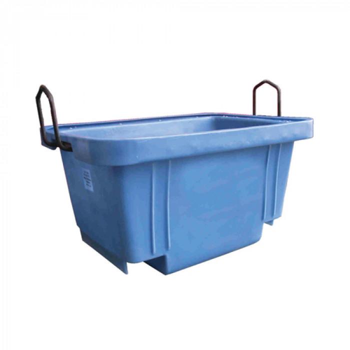Crane Lift Mortar Tub