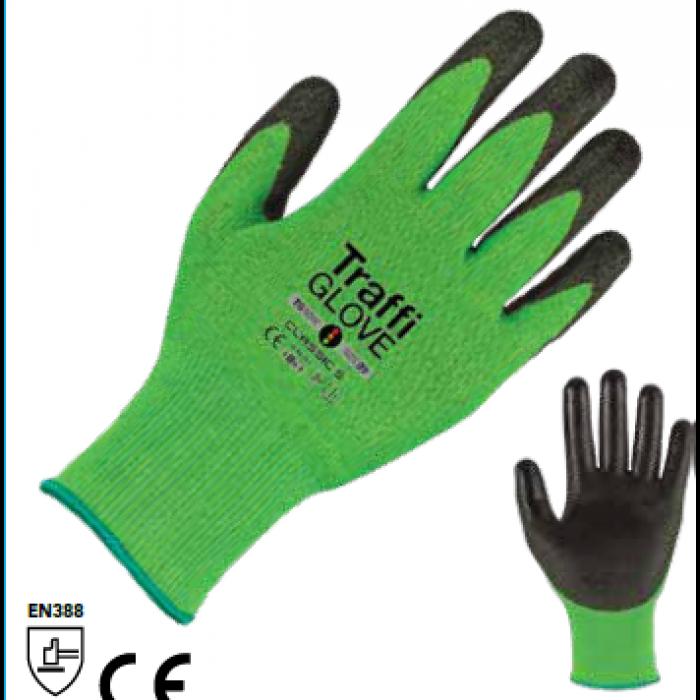 classic lightweight PU glove