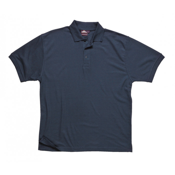 Classic Polo Shirt - Navy