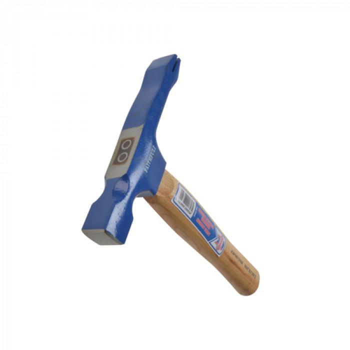 Single Headed Scutch Hammer