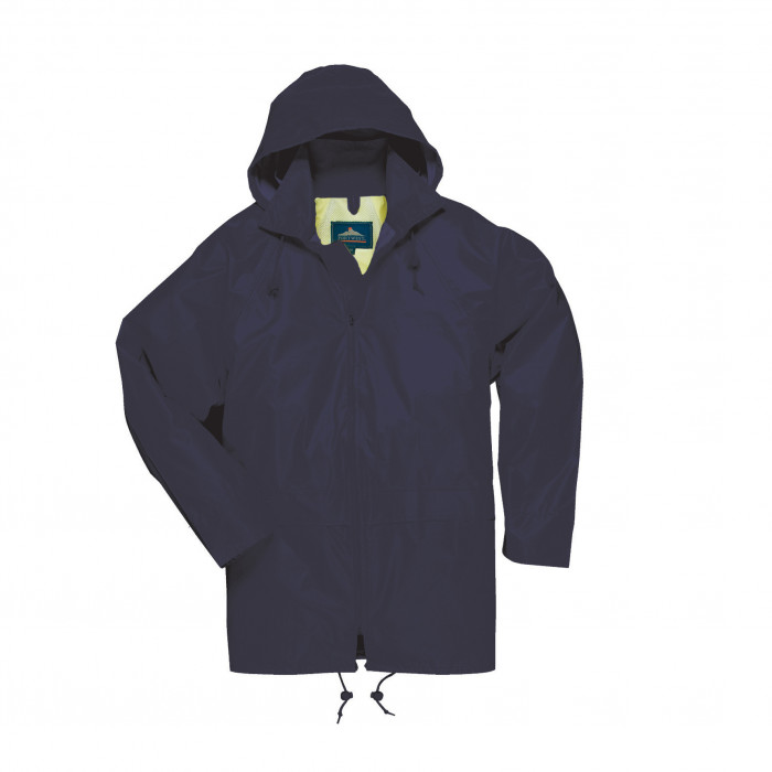 Heavy Duty Wet Suit Jacket  (Navy)