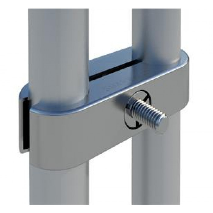 Metal Lockable Coupler