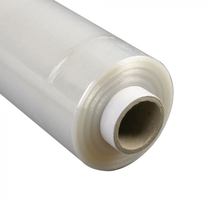 Clear Shrink Wrap