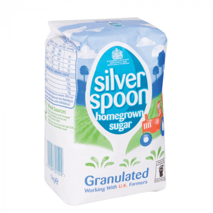 Silver Spoon White Sugar