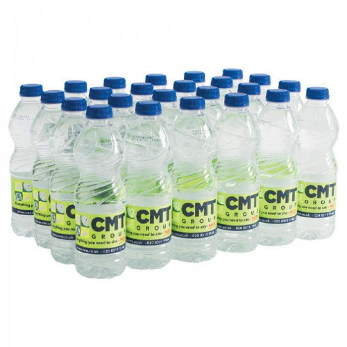 Bottled Spring Water | CMT