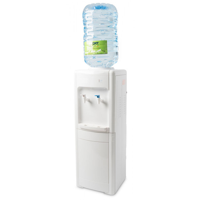 110V Cold and Ambient Water Dispenser