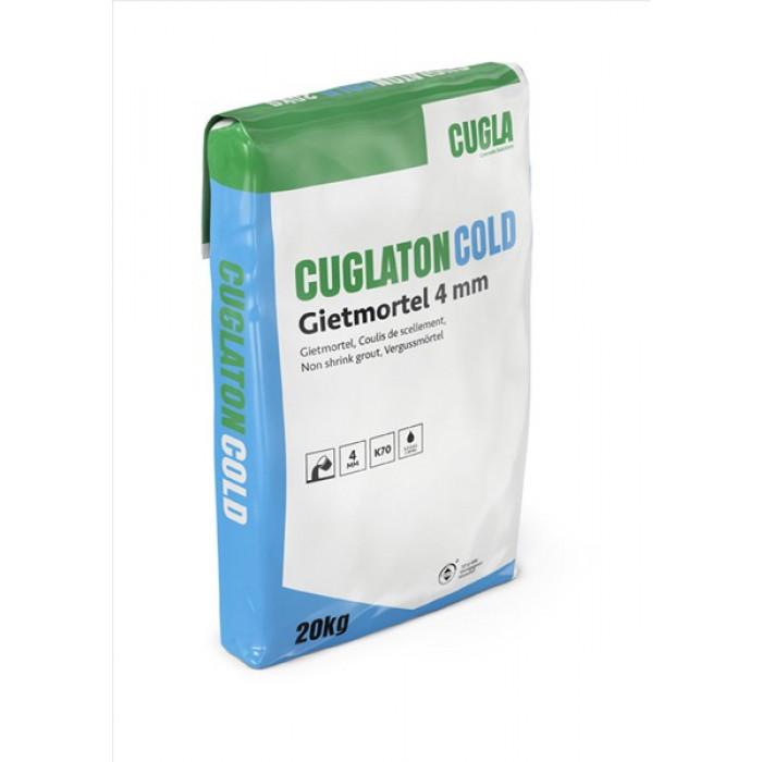 CUGLATONCOLD Gietmortel 4 mm Pourable Grout