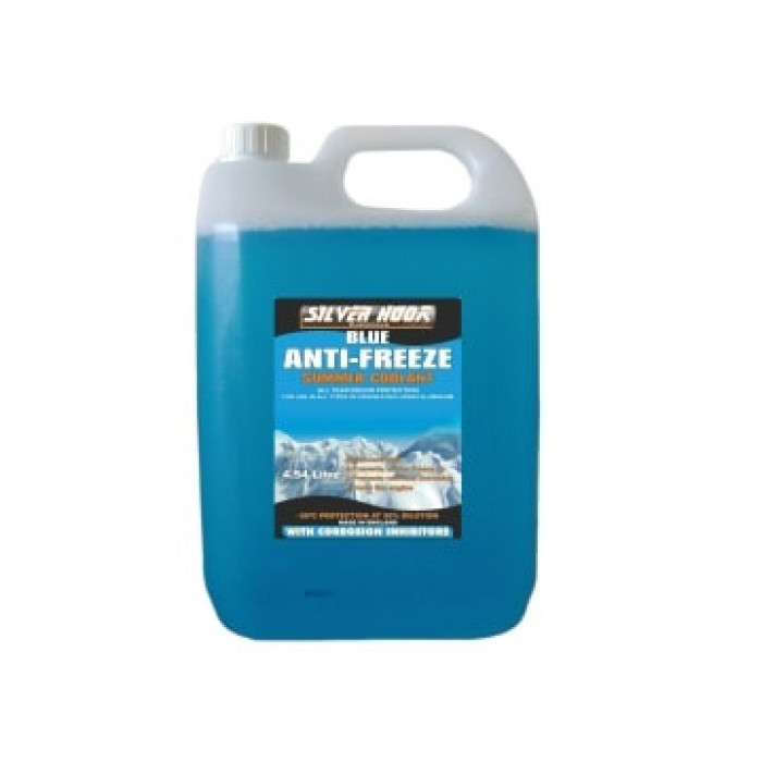 Anti Freeze 4.54L