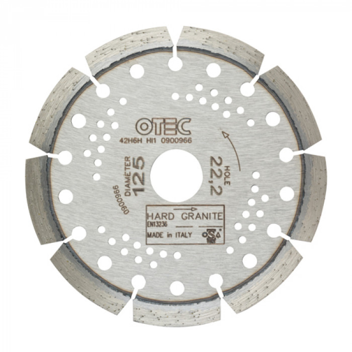 D5P - Professional - Angle Grinder Blades