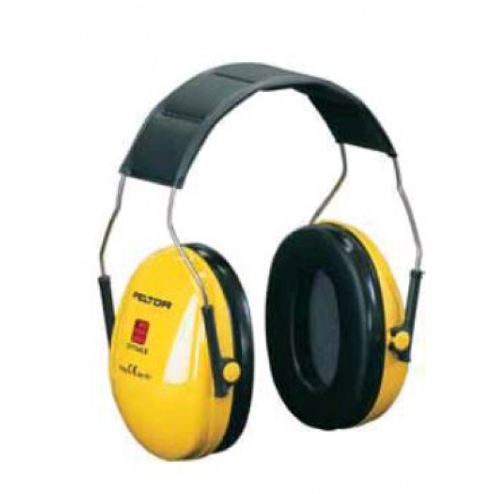 Optime 1 Ear Defenders