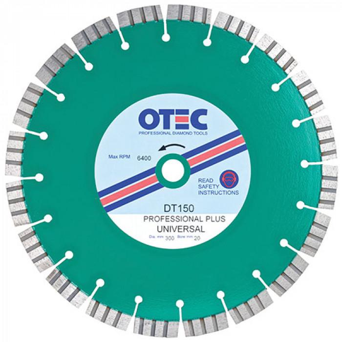 OTEC DT150 Professional Plus Blade