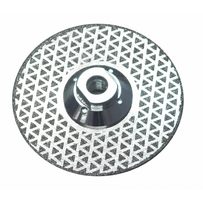 OTEC Electroplated Diamond Blade - Marble 152mm-Diameter
