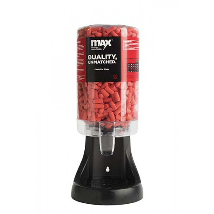 Earplug Dispenser | MAX